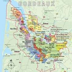 71 Best France and Wine images in 2019 | Cards, Maps, Blue prints