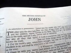 bible outlines, endtimes research, new testament