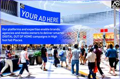 Best Outdoor Advertising Agency and Digital Advertising Hyderabad Advertising Services, Point Of Sale, Screens, Campaign, Branding, Ads, Content, Digital, Youtube