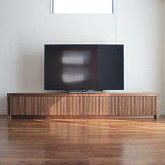 Tv Rack Design, Tv Cabinet Design, Lcd Panel Design, Modern Tv Room, Ikea Living Room, Living Rooms, Living Room Tv Unit Designs, Home Fireplace, Vintage Room