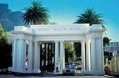 One of the top luxury resorts in Cape Town, stay at Belmond Mount Nelson Hotel and become part of the hotel's star-studded history. Hotel S, Grand Hotel, Cape Town Hotels, Cape Town South Africa, Most Beautiful Cities, Travel Memories, Places Around The World, Lodges, Best Hotels