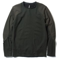 Arc'teryx Veilance - Graph Sweater Ordesa Green