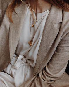 Beiges 🐌 #favourites #pamelacardjewelry #mood