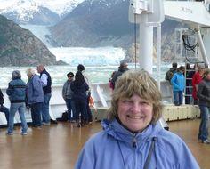 Tracy Arms, Sawyer Glaciers