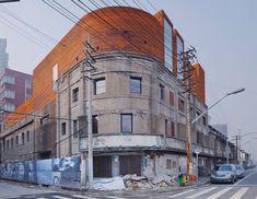 Das Waterhouse in Shanghai   Architecture bei Stylepark