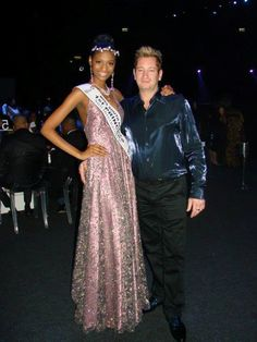 Ziphozakhe Zokufa to represent South Africa in Miss Universe 2014 - Beauty Pageant News Miss Universe 2014, Beauty Pageant, South Africa, Sari, News, Fashion, Saree, Moda, Fashion Styles