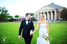 Wedding Venues in Saratoga. Hall of Springs Photo Credit - Elario Photography Inc.