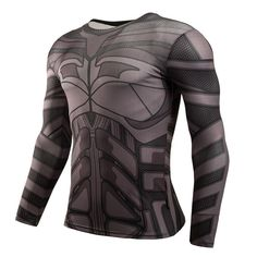 Sale on 2016 New Arrival .... Check it out here! http://ravenheart-attires.myshopify.com/products/2016-new-arrival-mens-compression-shirt-7?utm_campaign=social_autopilot&utm_source=pin&utm_medium=pin.