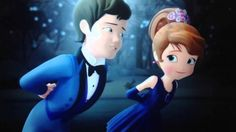 "Has anyone seen the episode from Sofia the First about Hugo? He wants to ice dance like the girls and they all want him to too, but the boys at first think it's weird because it's a ""girl sport. Sofia The First Episodes, I Ship It, Ice Dance, Son Luna, Disney Junior, The One, Disney Characters, Fictional Characters, Disney Princess"