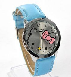 Hello Kitty Watch Only $4.89!