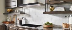 """Discount Glass Tile Store - Ceramic White Carrara Collection - 4"""" x 16"""" Glossy Finish - On Sale 2.97 sq.ft, $2.97 (http://www.discountglasstilestore.com/ceramic-white-carrara-collection-4-x-16-glossy-finish-on-sale-2-97-sq-ft/)"""