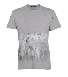 ZEGNA SPORT|POLOS & T-SHIRTS|T