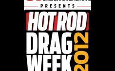 Hot Rod Drag Week 2012 Day 1 Live Feed Replay | Wild Boys TV