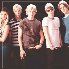 r5+imagines | The is my new R5 Fan Blog. I used to be R5 Imagine Zone.