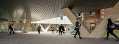 Galería de ARTlab / Patkau Architects + LM Architectural Group - 5