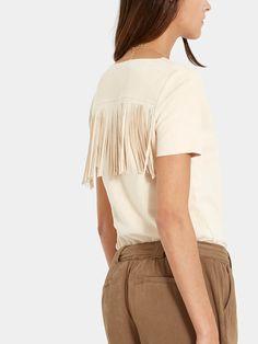 Fringe Top Kit - Costes Fashion
