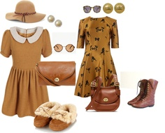 """""""vintage ! *kiss"""" by theereemo on Polyvore"""