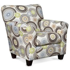Exceptional The Stylish Empire Accent Chair Is Upholstered In A Textured Fabric With An  Overall Pattern In Taupe And Grey.   Pinterest   Taupe, Eu2026
