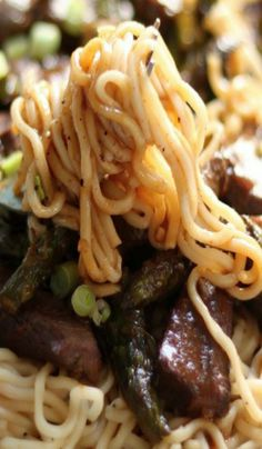 ... Asian on Pinterest | Ramen, Noodles and Chinese chicken salad dressing