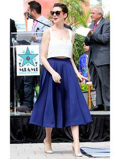 Osman | Anne Hathaway