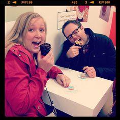 Instagram photo by @samsobieck via ink361.com #cupcakempls