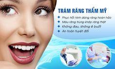 Trám răng thẩm mỹ giờ đây không còn quá xa lạ, công nghệ trám răng cũng ngày càng phát triển, đặc biệt là công nghệ laser trong điều trị trám răng giúp cho bệnh nhân không cảm thấy đau và mất nhiều thời gian.