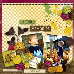 Layout using {All Year Round-October} Digital Scrapbook Kit by Digital Scrapbook Ingredients available at Sweet Shoppe Designs http://www.sweetshoppedesigns.com//sweetshoppe/product.php?productid=32063&cat=776&page=1 #DSI #digitalscrapbookingredients