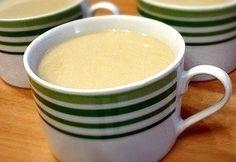 Tejszínes kávékrém Mugs, Tableware, Dinnerware, Tumblers, Tablewares, Mug, Dishes, Place Settings, Cups