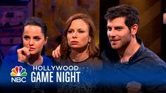 David Giuntoli, Mena Suvari, & More Take the Hint - Hollywood Game Night