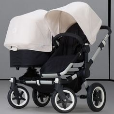 Brilliant - for those with a newborn and a toddler. Love it.