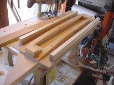 Single action truss rod channel jig - Telecaster Guitar Forum