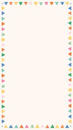 Instagram Frame, Instagram Story Template, Instagram Story Ideas, Wallpaper Tumblr Lockscreen, Wallpaper Backgrounds, Iphone Wallpaper, Framed Wallpaper, Pastel Wallpaper, Kids Background