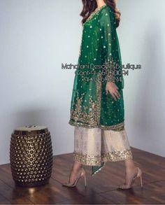 for me mehndi Shadi Dresses, Pakistani Formal Dresses, Pakistani Wedding Outfits, Pakistani Dress Design, Indian Dresses, Indian Outfits, Pakistani Dresses Online Shopping, Pakistani Party Wear, Pakistani Couture