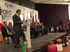 En su ponencia el tres veces candidato presidencialse refirió al precio de los combustibles, el cual, señaló, ya no debe subir más – Morelia, Michoacán, 26 de enero de 2017.- ...