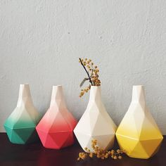 Heads up Oakland you can now grab our Bud Vase at @marionandrose just in time for Mother's Day. by clarkecollective