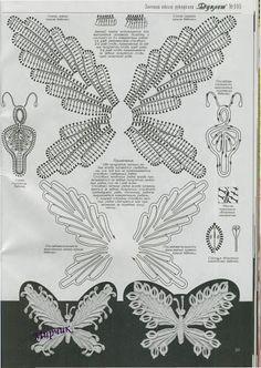 Butterfly (diagram)