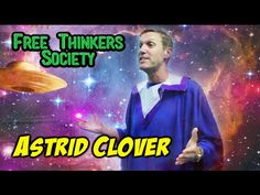 Astrid Clover - Free Thinkers Society