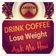 Drink coffee...Lose Weight!
