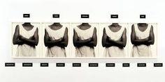 Lorna Simpson - Using text as visual code