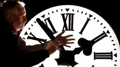Clocks go forward for British Summer Time - CBBC Newsround Clocks Going Forward, Save Fuel, British Summer, Benjamin Franklin, About Uk, First World, World War, Summer Time, Information Technology