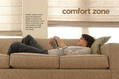 Couch... Love!