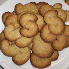 Kaneliässät - Kotikokki.net - reseptit 20 Min, Dog Food Recipes, Muffins, Deserts, Cookies, Baking, Sweet, God, Crack Crackers