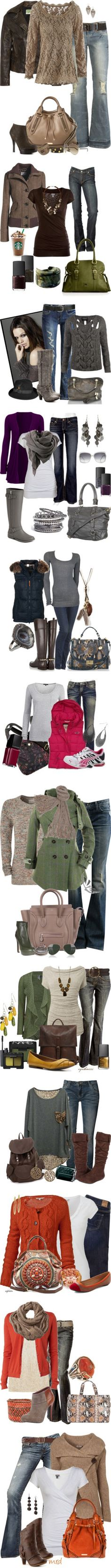 """""""Fall"""" by littlewingsandme ❤ liked on Polyvore"""