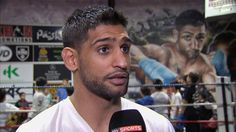 Amir Khan lands in Pakistan to show his support for Peshawar massacre victims