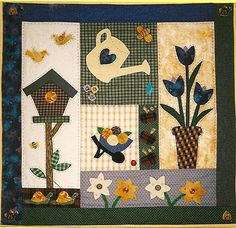 Amazon.com: Patchwork Patterns: For All Crafts That Use Geometric
