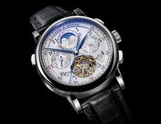 The Best Watch News You Missed This Week, SIHH Edition • Gear Patrol