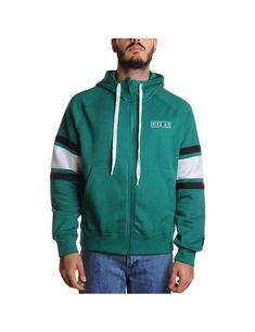 Men's Nike Air Full Zip Fleece Hooded Jacket BV5149-340 Size Large Hoods, Hooded Jacket, Tommy Hilfiger, Nike Air, Zip, Jackets, Shirts, Black, Jacket With Hoodie