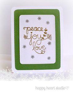 peace joy love 3 by nancyljk, via Flickr
