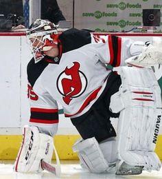 Corey Schneider | New Jersey Devils