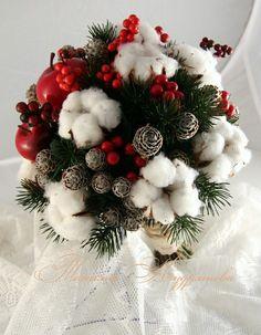 Цветочки-веночки - цветы и куклы из фоамирана